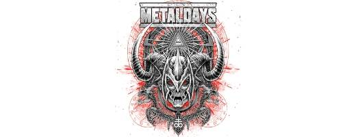 metaldays logo ticketshop