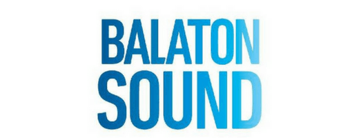 Balaton Sound ticket logo