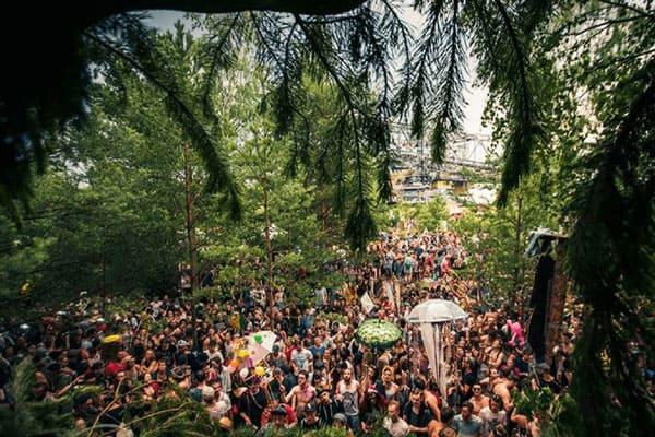 Feel-festival