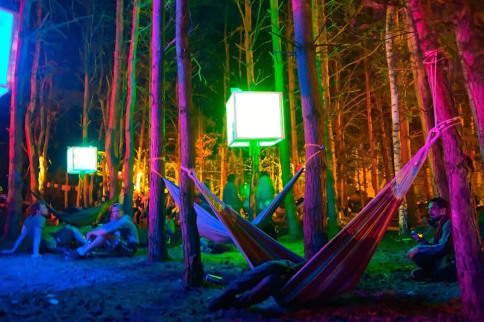 Fusion Festival 2020 Bilder