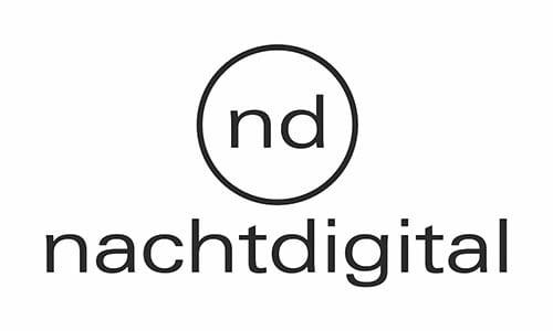 Nachtdigital logo