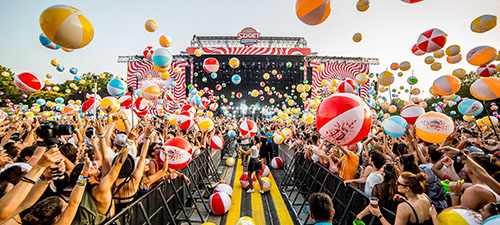 sziget festival 2019 7 13 july bus festival tickets