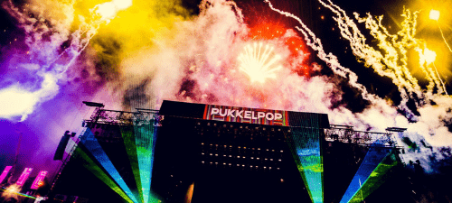 Pukkelpop 2019: 15 - 18 August, Bus- & Festival Tickets