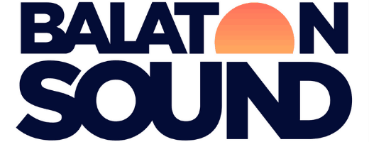 Balaton Sound plain logo 2019