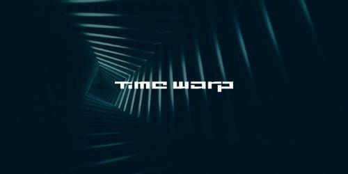 logo time warp 2020