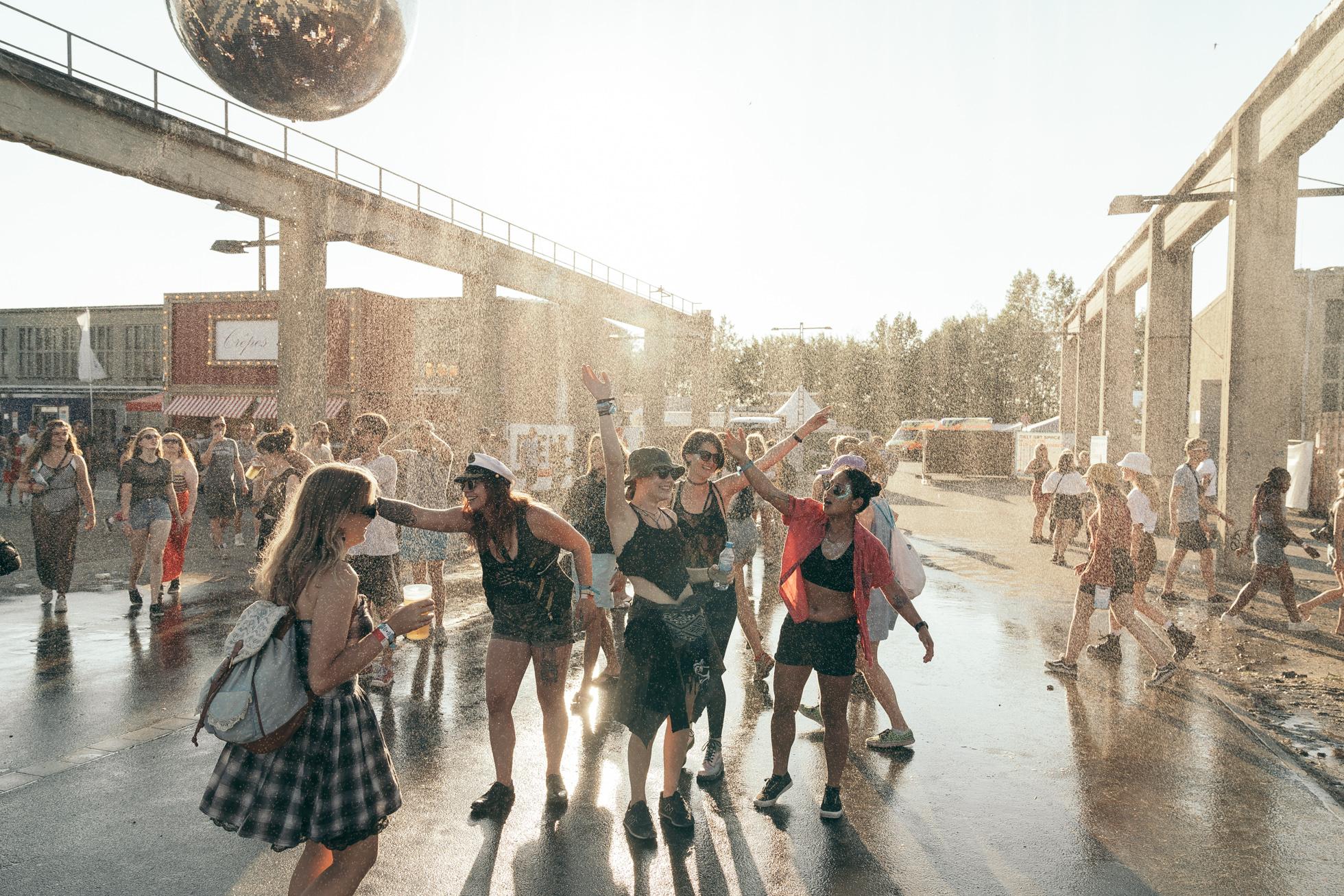 Tips for Melt Festival: Vies worden