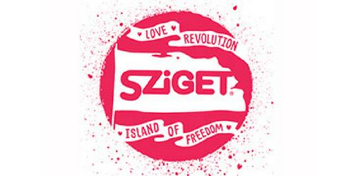 sziget logo 2018