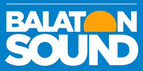 balaton sound logo 2018