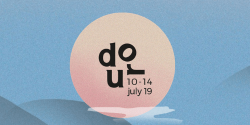 Dour Logo 2019