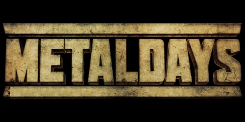 MetalDays-Festival-logo
